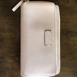 Kate space wristlet wallet